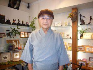 お客様の声 内田さんの写真です